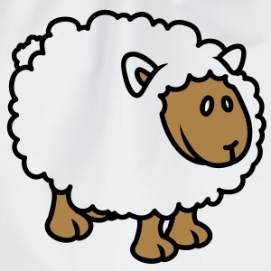 Sheep Tee shirts - Sac de sport léger