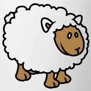 Sheep T-skjorter - Kopp