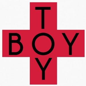 toy boy Bottles & Mugs - Men's Premium Longsleeve Shirt