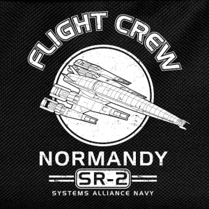 Normandy Flight Crew - Kids' Backpack