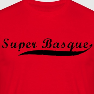 Super Basque Sweat-shirts - T-shirt Homme