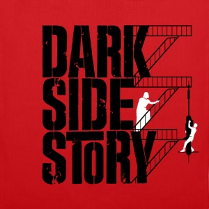 Dark Side Story - Tote Bag