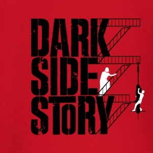Dark Side Story - Baby Long Sleeve T-Shirt