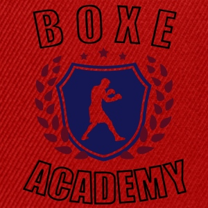 Boxe Academy Sweat-shirts - Casquette snapback