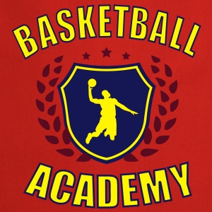 Tshirt Basketball Academy Chicago Bulls - Tablier de cuisine