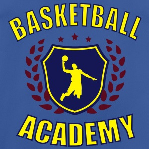 Basketball Academy 2 Hoodies & Sweatshirts - Men's Breathable T-Shirt