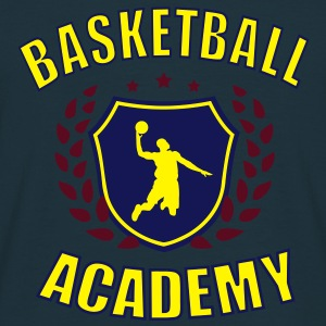 Basketball Academy 2 Sweaters - Mannen T-shirt
