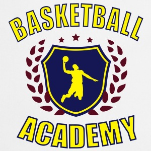 Basketball Academy 2 Sweaters - Keukenschort
