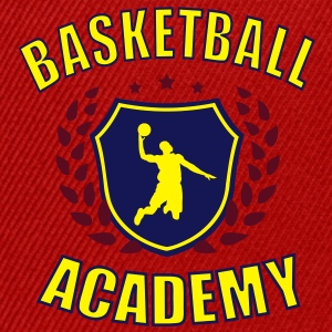Basketball Academy 2 Sweaters - Snapback cap