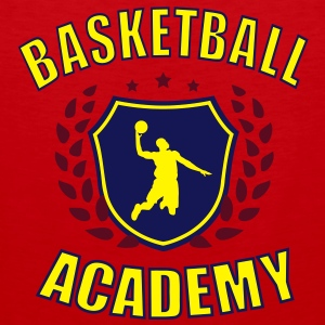 Basketball Academy 2 Hoodies & Sweatshirts - Men's Premium Tank Top