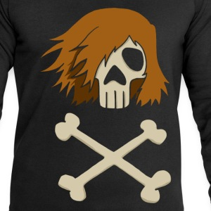 Pirate Tee shirts - Sweat-shirt Homme Stanley & Stella