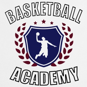 Basketball Academy T-shirts - Keukenschort