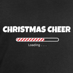 Christmas Cheer Loading T-Shirts - Men's Sweatshirt by Stanley & Stella