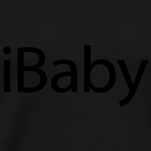 iBaby (i Baby) Hoodies - Men's Premium T-Shirt