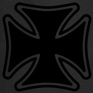 iron cross T-Shirts - Cooking Apron