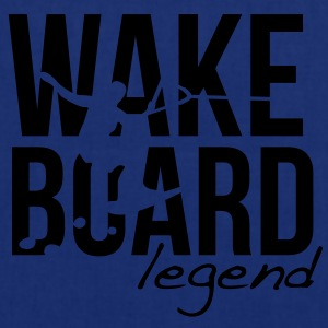 wakeboard  T-Shirts - Tote Bag