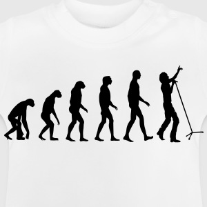 singer evolution Shirts - Baby T-Shirt