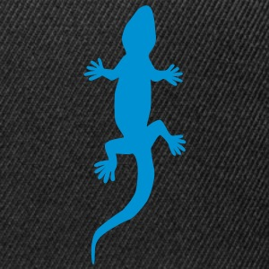 Gecko Tee shirts - Casquette snapback
