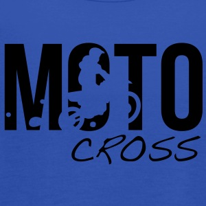 motocross T-Shirts - Women's Tank Top by Bella