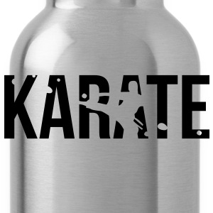 karate T-shirts - Drinkfles