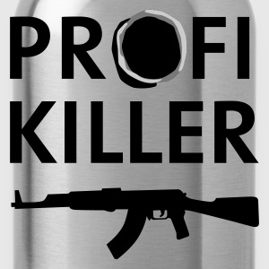 profi_killer_3 Sweaters - Drinkfles