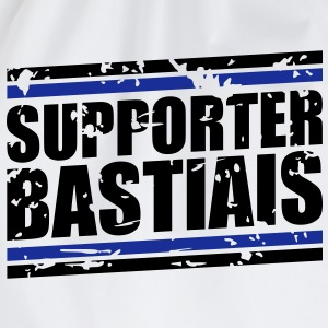 Supporter bastiais vintage Sweat-shirts - Sac de sport léger