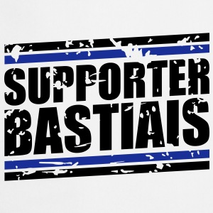 Supporter bastiais vintage Sweat-shirts - Tablier de cuisine