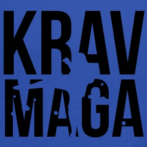 krav maga T-Shirts - Women's Tank Top by Bella