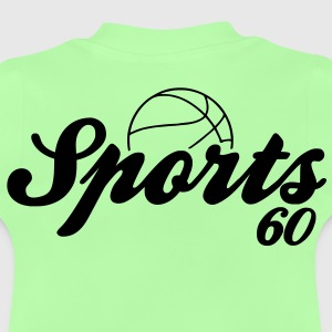 sports 60 Tröjor - Baby-T-shirt