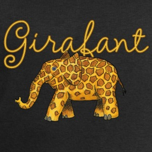 Girafant Shirts - Men's Sweatshirt by Stanley & Stella