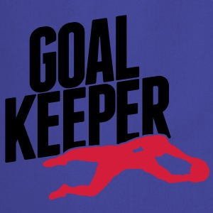 goalkeeper T-Shirts - Cooking Apron