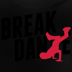 breakdance T-Shirts - Baby T-Shirt
