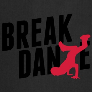breakdance Sweat-shirts - Tablier de cuisine