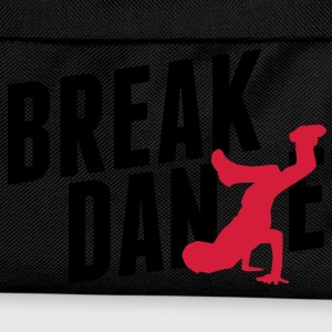 breakdance T-Shirts - Kinder Rucksack