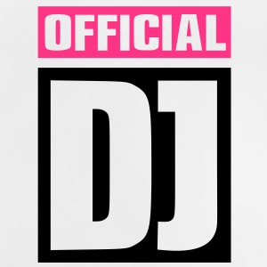 Official DJ T-Shirts - Baby T-Shirt