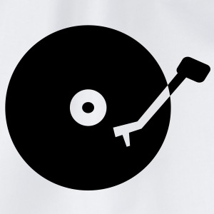 Turntable T-Shirts - Turnbeutel