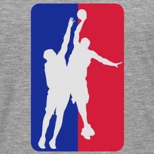 basketball Sweat-shirts - T-shirt manches longues Premium Homme