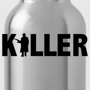 killer Sweaters - Drinkfles