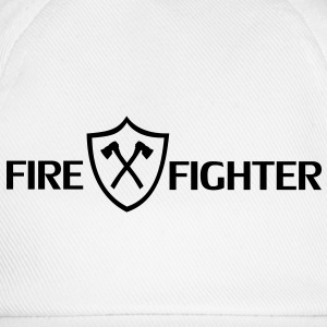 firefighter,fireman,firefighter,celebration,fire - Baseball Cap