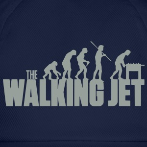 The walking Jet - Baseballkappe