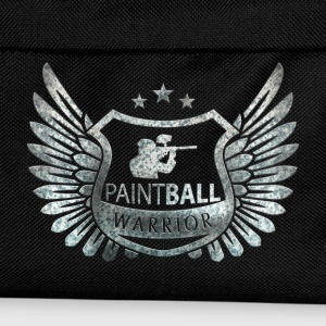 paintball Tee shirts - Sac à dos Enfant