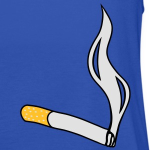 cigarette T-Shirts - Women's Tank Top by Bella