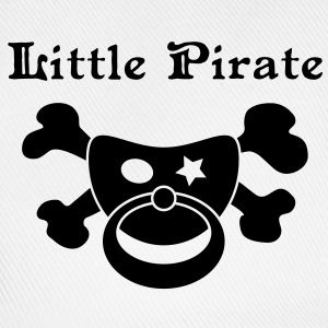 Little Pirate - Baby Pirat Accessories - Baseball Cap