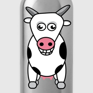 Cow Bags  - Water Bottle
