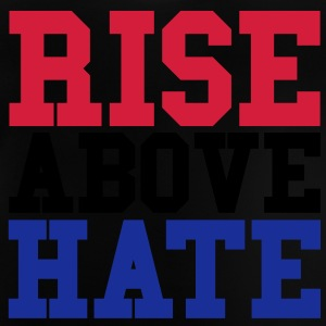 Rise Above Hate T-Shirts - Baby T-Shirt