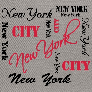 New York Sweat-shirts - Casquette snapback