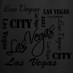 Las Vegas Sweat-shirts - Tablier de cuisine