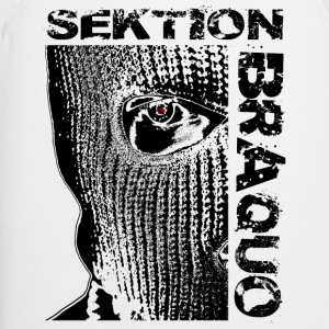 sektion_braquo Tee shirts - Tablier de cuisine