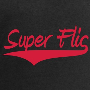 Super Flic ! Tee shirts - Sweat-shirt Homme Stanley & Stella