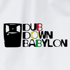 Dub Down Babylon - Turnbeutel